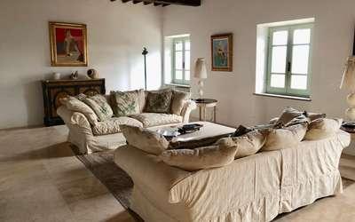 Villa Le Stelle