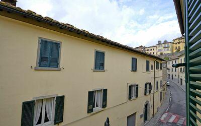 Appartamento Il Borgo