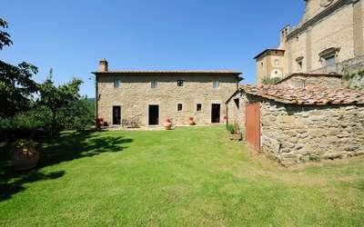 Casa Maria Nuova