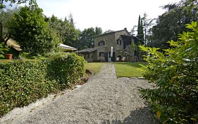 Villa Delle Fragole