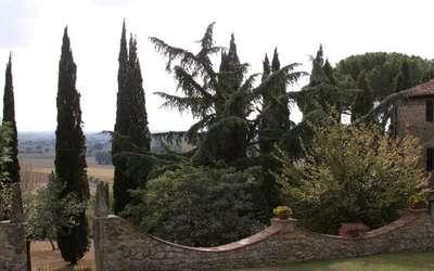 Villa Bacanella