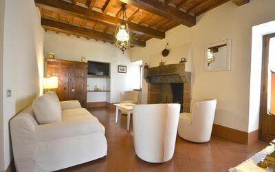 Villa i Cocciai