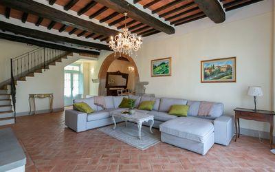 Villa La Capannina
