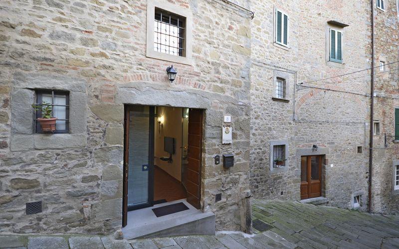 Appartamento Mazzuoli