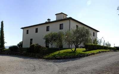 Villa Michelangelo
