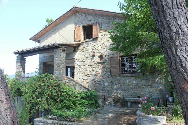 Ferienhaus Villa Sant'egidio (2624163), Cortona, Arezzo, Toskana, Italien, Bild 3