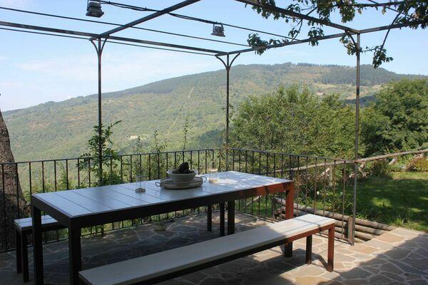 Ferienhaus Villa Sant'egidio (2624163), Cortona, Arezzo, Toskana, Italien, Bild 14