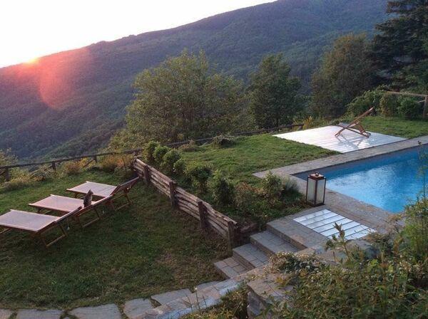 Ferienhaus Villa Sant'egidio (2624163), Cortona, Arezzo, Toskana, Italien, Bild 17