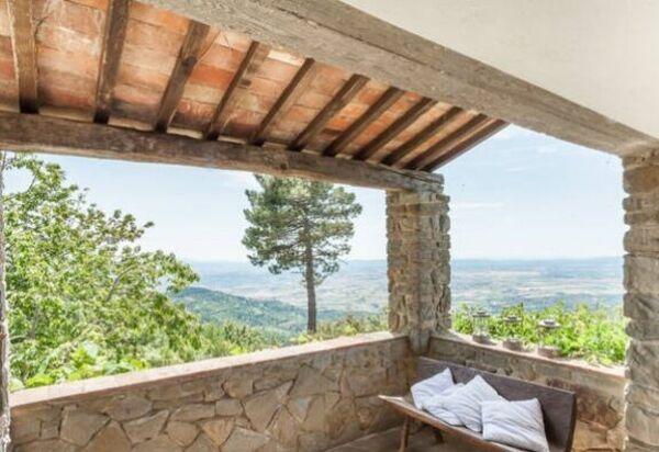 Ferienhaus Villa Sant'egidio (2624163), Cortona, Arezzo, Toskana, Italien, Bild 4