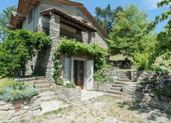 Ferienhaus Villa Sant'egidio (2624163), Cortona, Arezzo, Toskana, Italien, Bild 2