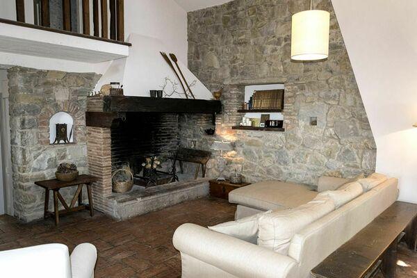 Ferienhaus Villa Sant'egidio (2624163), Cortona, Arezzo, Toskana, Italien, Bild 18