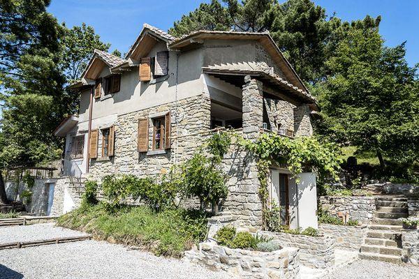 Ferienhaus Villa Sant'egidio (2624163), Cortona, Arezzo, Toskana, Italien, Bild 1