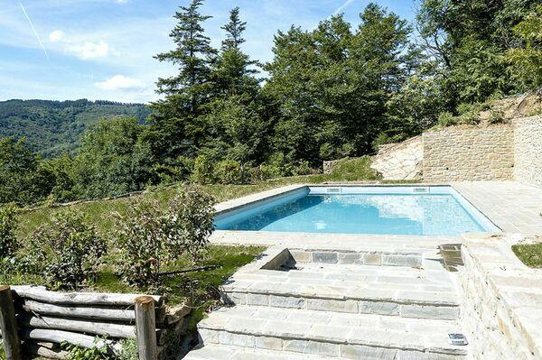 Ferienhaus Villa Sant'egidio (2624163), Cortona, Arezzo, Toskana, Italien, Bild 13