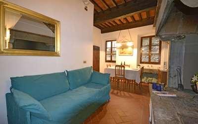 Appartamento Amorino