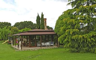 Villa Solidea
