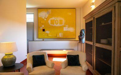 Frantoio 6 Luxury