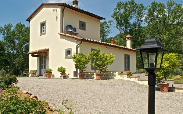 Villa Barbagianni