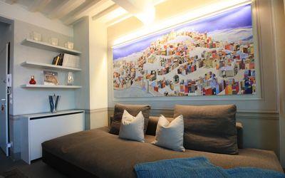 Appartamento La Loggia Cortonese