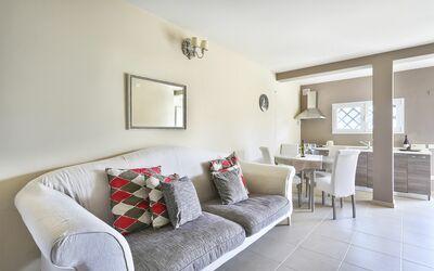 Villa Setteventi