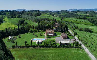 Villa Celli
