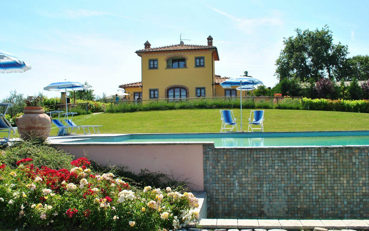 Villa Dei Ciliegi