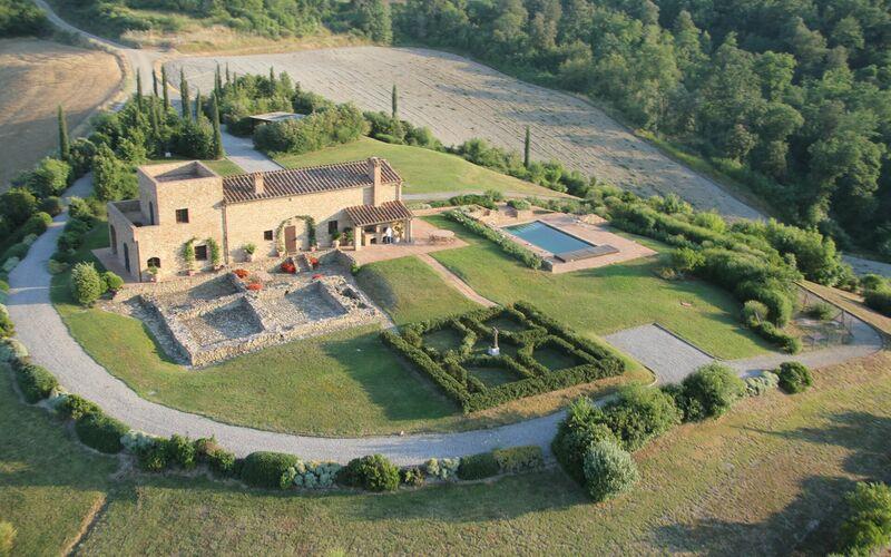Villa Le Rovine