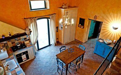 Cottage Mazzoni