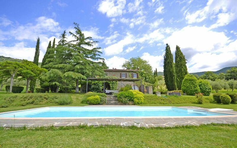 Villa Conca D'oro