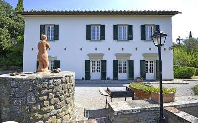Villa Vittoria