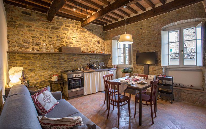 Casa Zeni - Berrettini