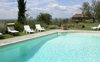 Villa Oleandro