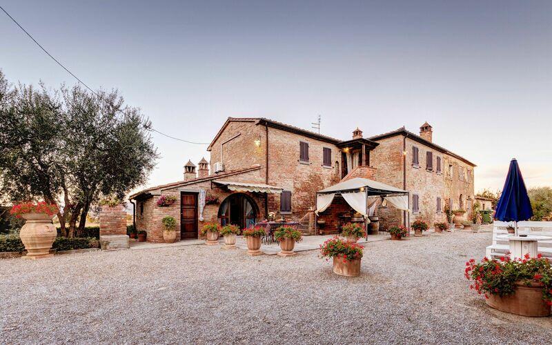 Casale Valdichiana