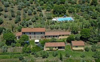 Villa Betulla