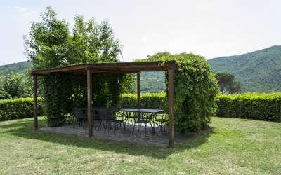 Villa Della Valle