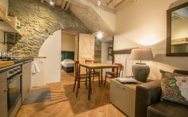 Casa Zeni - Severini