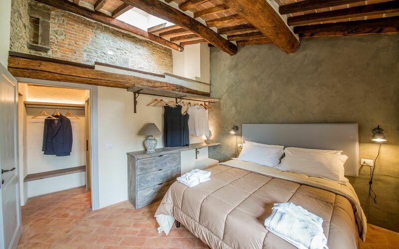 Casa Zeni - Signorelli