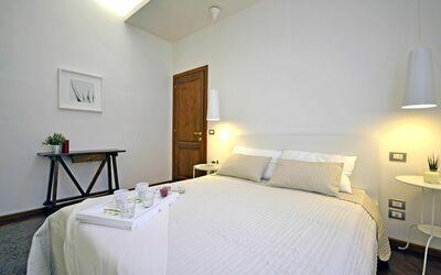 Appartamento Ghini