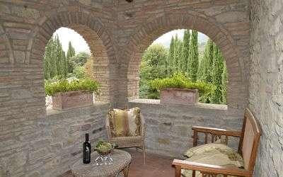 Villa Il Borgo