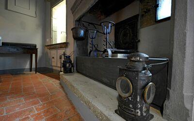 Appartamento Orselli