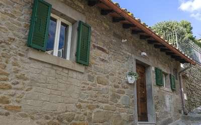 Casa San Michelangelo
